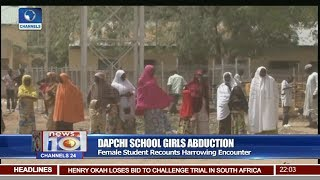 The Rising Challenge Of Securing Schools In Nigeria Pt 1 | News@10 | thumbnail