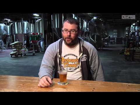 CraftVM Feature 1 05: Neshaminy Creek Brewing Company