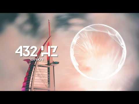 Inukshuk - Happy Accidents [432 Hz version]