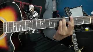 Sushant Kc maya ma guitar lesson guitar tuitorial.mp3