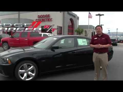 2014 Dodge Charger R/T | Dodge Country in Killeen, Texas