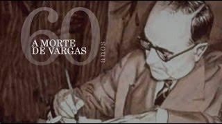 Reportagem especial lembra 60 anos do suicídio de Getúlio Vargas