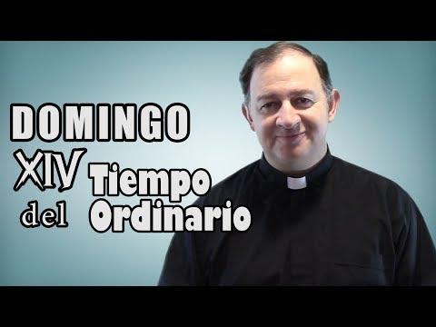 Domingo XIV del tiempo ordinario (8 de julio de 2018) Nadie es profeta en su tierra