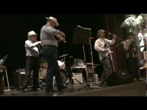 Tillman Ben Franks Jr Band - Faded Love