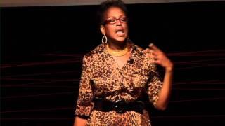 TEDxOverlake - Karen Russell - Modern Mentoring: The Good, The Bad and The Better