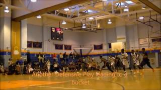 Shamorie Ponds Thomas Jefferson Highlights Lifetime Skillz Basketball Mixtapes