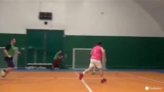Смотреть видео PlayBasket. Видеообзор 24.04.2019 (Метро Электрозаводская). Любительский баскетбол в Москве онлайн