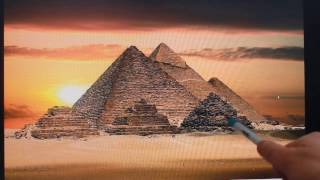 """LOST FOURTH """"BLACK PYRAMID!"""" FOUND! Not lost anymore!!!! DISCOVERY DOCUMENTARY"""