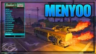 Gta 5 Mod Menu Offline Menyoo From Youtube - The Fastest of Mp3
