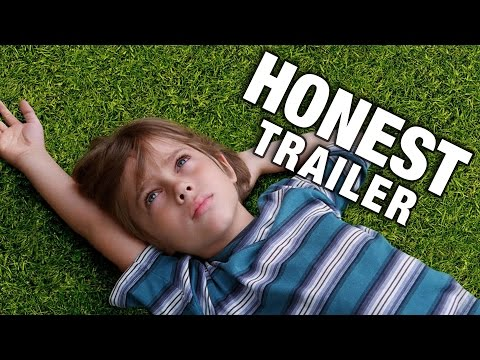 Honest Trailers - Boyhood