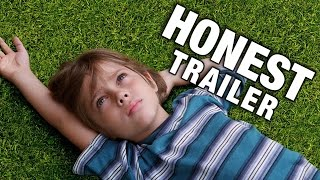 Repeat youtube video Honest Trailers - Boyhood