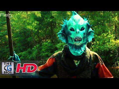 "CGI & VFX Showreels: ""2020 FilmReel"" - by CGFISH | TheCGBros"