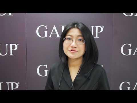 Gallup - interview JJD