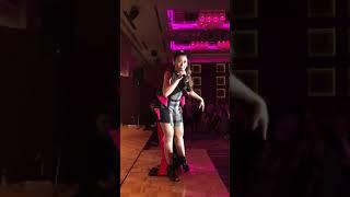 Morissette Amon Regine V A Medley 30MAR19 JAPAN