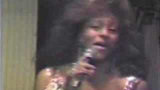 Lynda Laurence - Live