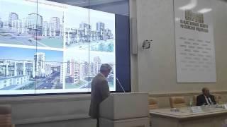 Реконструкция пятиэтажного жилого фонда. Кротов Алексей Владимирович