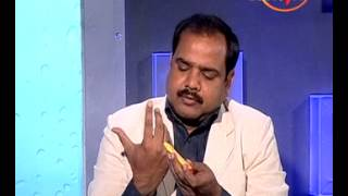 Heal Yourself With Acupressure Points - Hair Loss & More - Call for Care  - Pragya TV