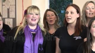 TRAILER Colerne Military Wives Choir