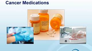 Oral Cancer Medications