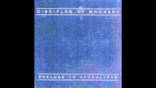 Disciples of Mockery - Literal Upheaval of Earth