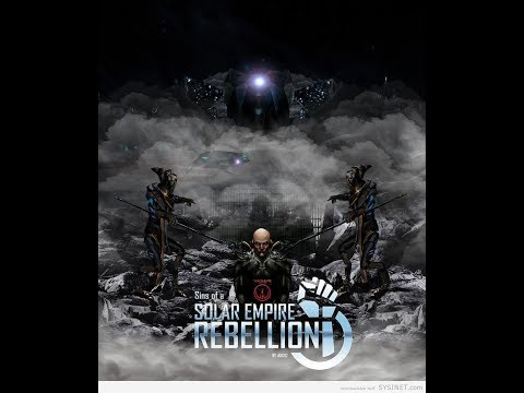 Sins of a Solar Empire Rebellion #2   Defenses |