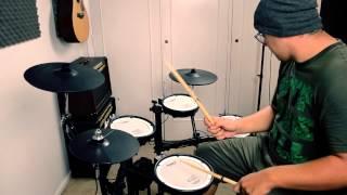 Dani California (Red Hot Chili Peppers) - Lucas Cassoli - Drum Cover