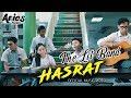 The Lit Band - Hasrat (Official Music Video with Lyric)