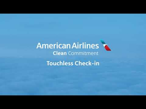 Clean Commitment | Touchless Check-in