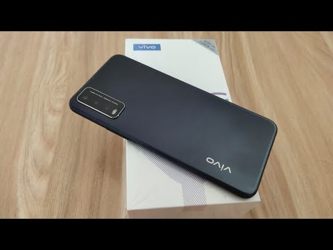 vivo Y20G Unboxing And Review I Hindi