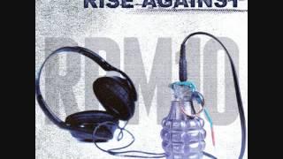 Rise Against - Black Masks & Gasoline (demo)
