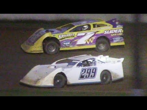 Penn Ohio Pro Stock Heat One | McKean County Family Raceway | 9-29-18