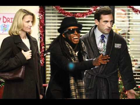Lil Wayne - The Office Theme Song Remix (Office Musik)