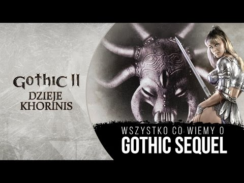 Gothic 2 Online - gameplay and download