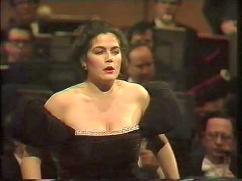 Kallen Esperian - IAAC Historic Recordings Collection - Margarethe's aria (Mefistofele)
