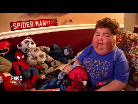 6-year-old boy with inoperable tumor wants ornaments for Christmas