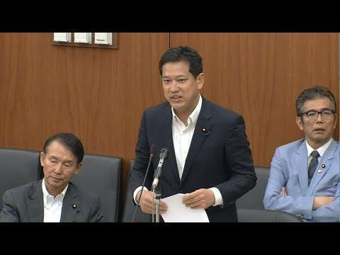 共産・宮本徹、河野外相に呆れられる「(米軍駐留経費について)なんで韓国に言ってるものが日本にも当然くるのか。論理破綻」周りからは失笑も