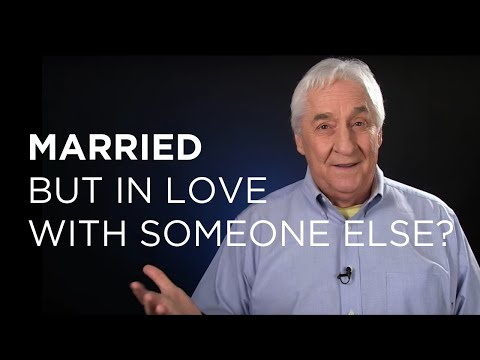 Married But In Love With Someone Else - Pt. 1
