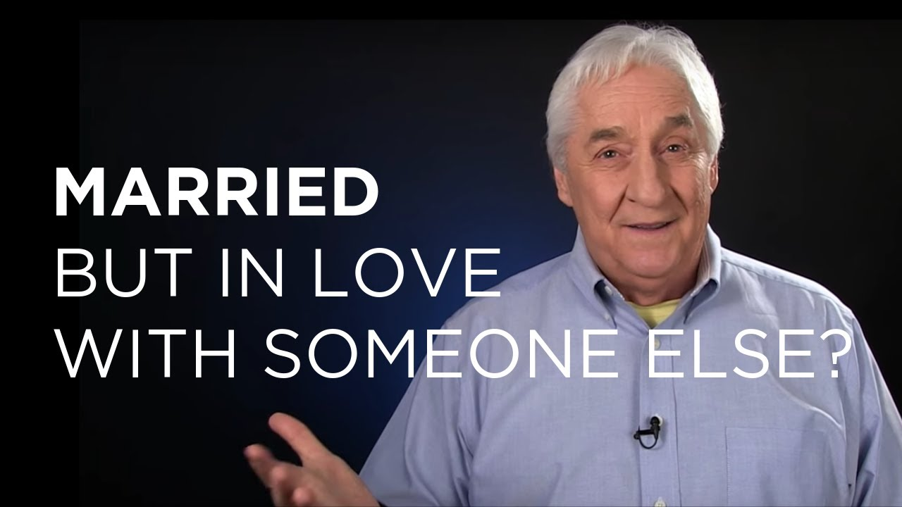 Else in with someone love Married fall