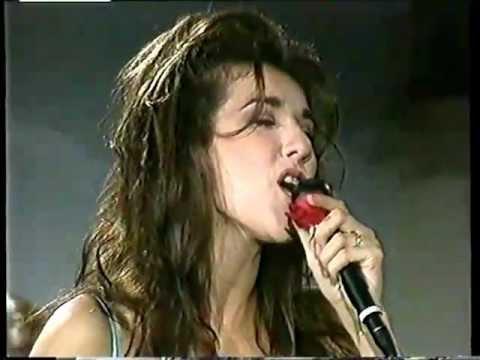 Celine Dion Beauty and the Beast ft: Tommy Körberg