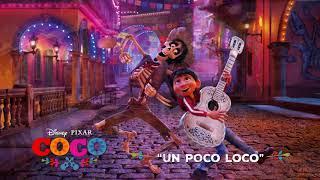"""""""Un Poco Loco"""" Song Snippet - Disney/Pixar's Coco"""