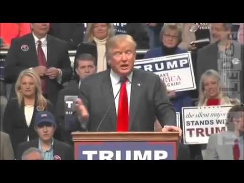 Build the Wall Song! By Donald J  Trump