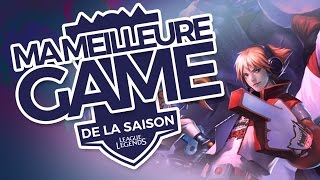 MA MEILLEURE GAME - Ezreal ADC Ranked Challenger