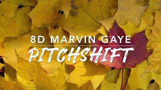 8D Marvin Gaye — Charlie Puth ft. Meghan Trainor | PitchShift