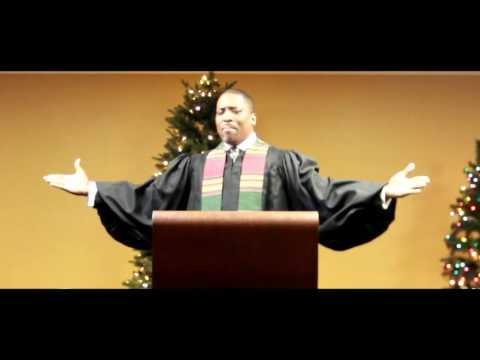 Jesus Light of the World - Pastor Rodney Nedd