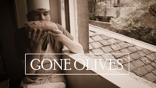 GONE OLIVES | 48 HOUR FILM PROJECT - STUCK AT HOME