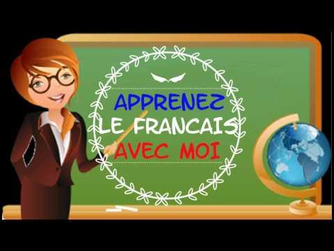 Fransizca dersi 'Le Passé Composé' # A1 Ders 44