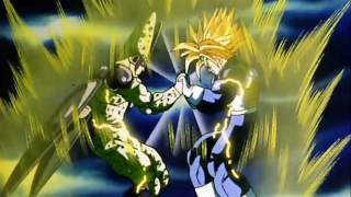 TFS Hikari no Will Power (Extended)