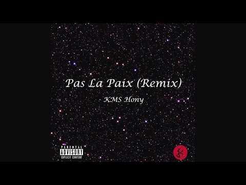 Youtube: KMS Hony – S.D.N.L (Pas la paix Remix)«SCH»