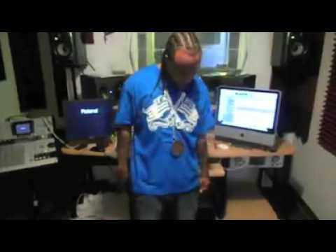 CPO (SNIPE) IN STUDIO PERFORMANCE CONNECTED & RESPECTED CLOTHING (ANTHEM)