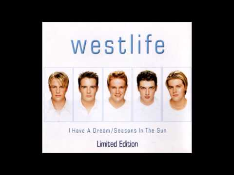 I Have A Dream / Seasons In The Sun (Westlife) (Full Album 1999) (HQ)